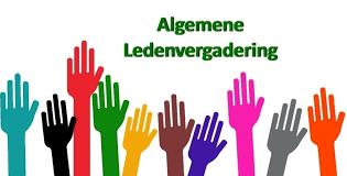 Vrijdag 5 april: Algemene Ledenvergadering