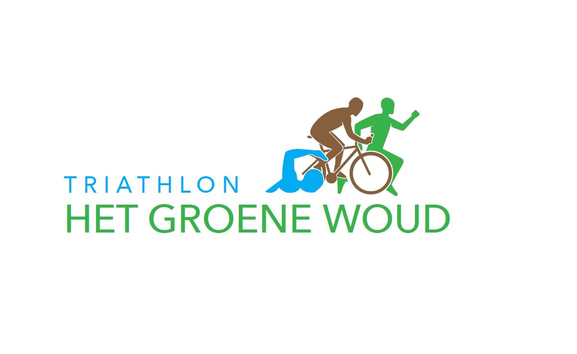 Triathlon Het Groene Woud: zaterdag 6 juli