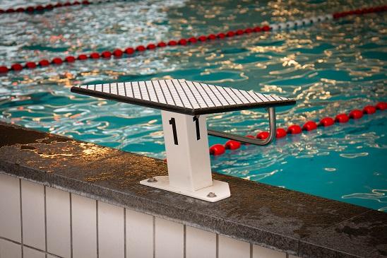 1e zwemwedstrijd Zundert gecanceld