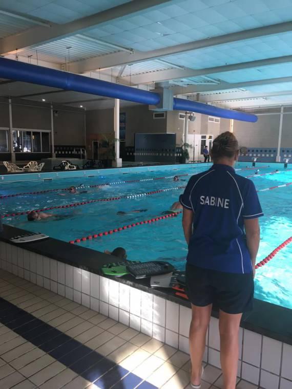 Zwemseizoen 2019-2020 van start