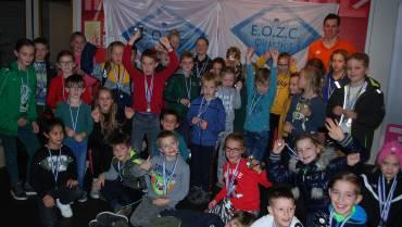 Schoolzwemkampioenschappen 2019