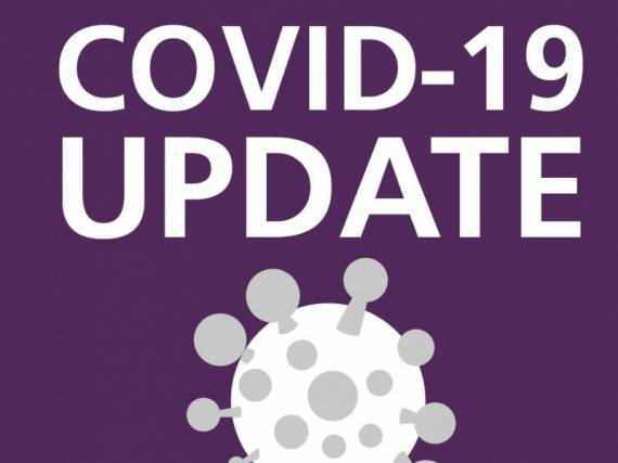 Update coronavirus (3-6-2020), De kop is eraf!